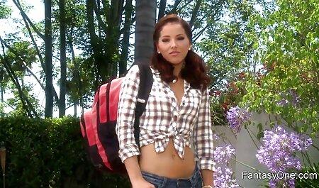 Angelina Castro, cubaine dodue et épaisse, film sex arab gratuit chevauche une grosse bite noire!