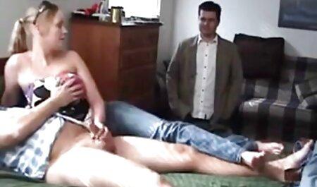 Blonde anal poing film porno x arab et pieds