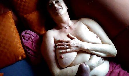 La nièce aux gros seins naturels chauds Ella Knox baisée par l'oncle Tommy porno arab movis