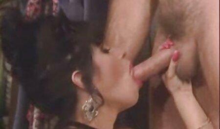 Énorme cul film porno xxx arab de pute en double pénétration