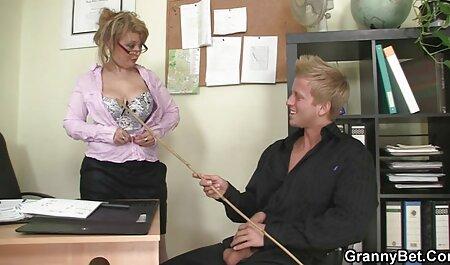 Big Booty mature doigts son tunnel d'amour film porno arabi