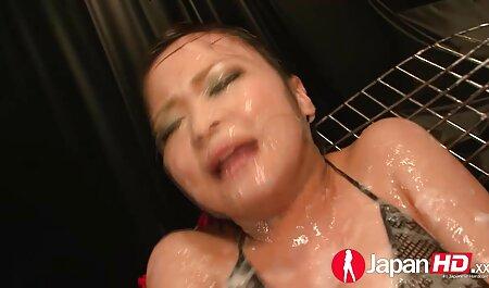 Jeune femme pilonnée film arabe porn au bureau par un créancier pendu