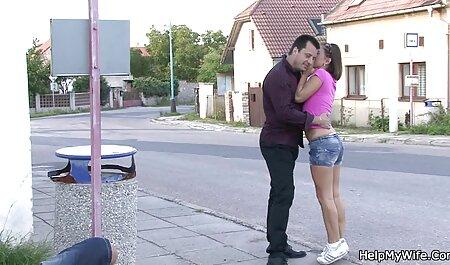 Euro Sex Parties film pournous arabe - Amanda Black Amabella Renato - MMF
